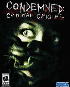 Condemned: Criminal Origins (Xbox 360/Xbox one) @ Microsoft Store for £3.74