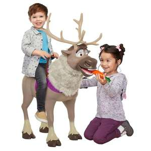 Disney Frozen 2 Feature Sven at Smyths Toys for £119.99