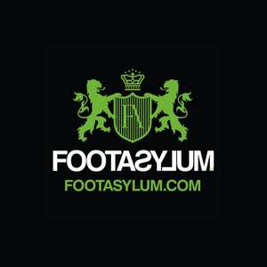 Get 10% off full price items on your first order @ Footasylum - No min spend