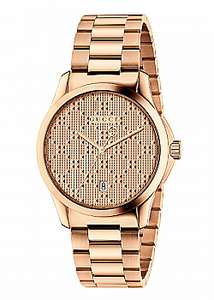 Gucci watches from AMJ Watches from £360