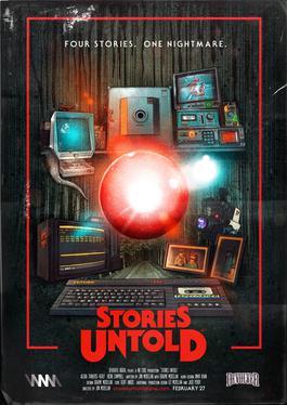 Stories Untold £1.74 @ Epic Games Store