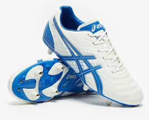 Asics Jet ST SG Rugby Boots £14 + £3.95 delivery at Pro Direct Rugby