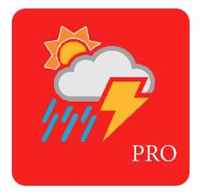 Now Weather Pro FREE @ Google Play Store