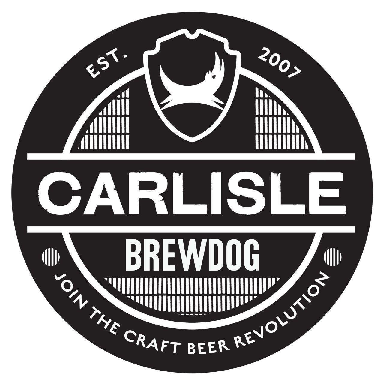 BrewDog Carlisle dining and drinks £14 at ITISON