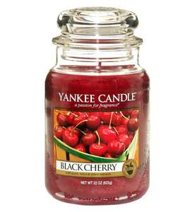 25% off selected Yankee candles, tea lights and reeds at Boots Shop