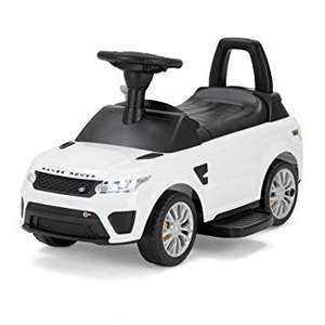 Battery Operated Range Rover Sport Ride-On toy - £55 instore @ Tesco Martins Heron