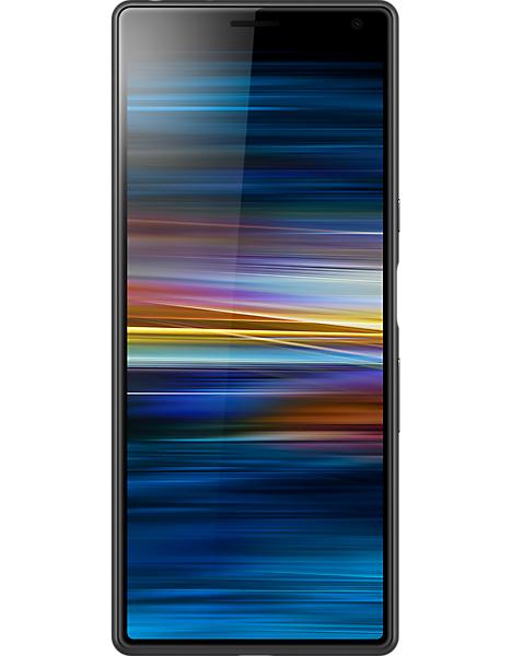 Sony Xperia 10 O2 - 45GB data/ultd txts + mins - PS4 with COD Modern Warefare - £37pm = £888 @ Carphone Warehouse