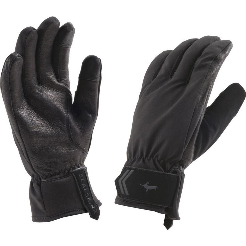 Sealskinz outdoor gloves £19.50 at GoOutdoors