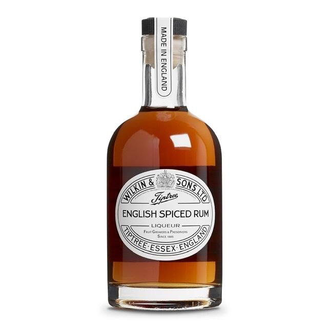 Tiptree Spiced Rum Liqueur £10.50 at Westwood Cross Sainsbury's Instore