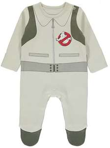 Ghostbusters All in One £3 at George (Asda George)