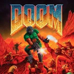 DOOM (1993) PS4 £2.49 at Playstation PSN