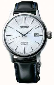 Seiko Presage Automatic Cocktail Time watch  £249.85 @  First Class Watches