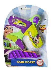 Toy story 4 foam flyers 49p Home Bargains Belle Vale Liverpool
