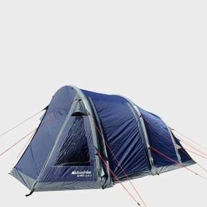 EUROHIKE Air 400 Inflatable Tent £202.99 at Millets