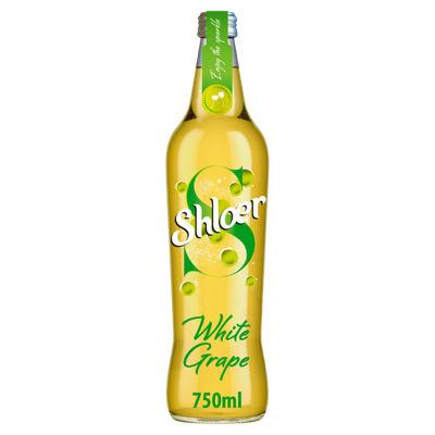 Shloer 750ml bottle of sparkling juice was £2 now just £1 @ Asda