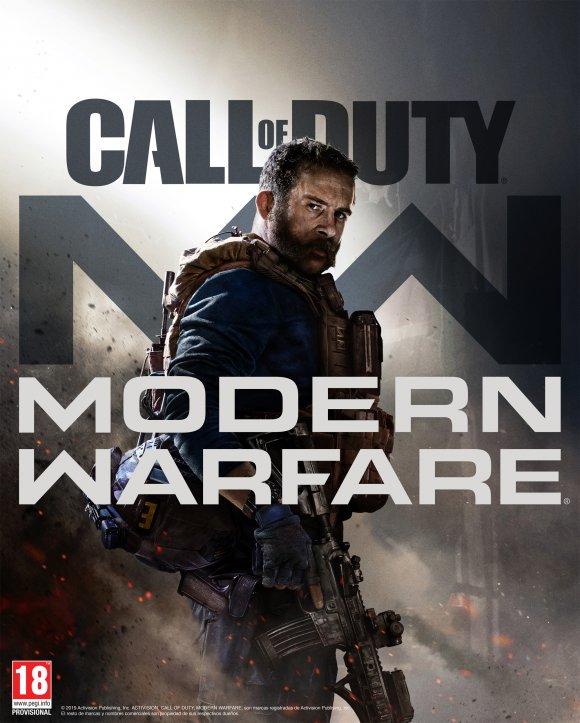 Call of Duty: Modern Warfare CD Key For Battle.net £39.99 @ CJS-cdkeys