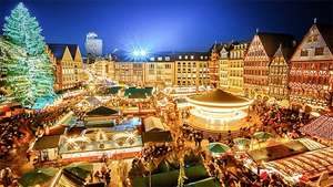 3 night Berlin Christmas Market trip for just £88 each (total £176) including flights and hotel @ Agoda