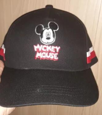 Mickey mouse baseball cap £2 @ Primark Loughborough