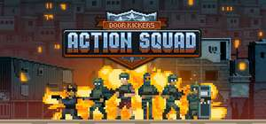 Door Kickers: Action Squad £4.39 at Steam Store