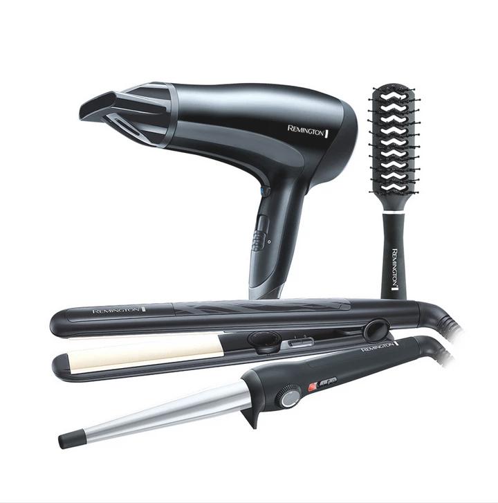 Remington-Triple Haircare Gift Set - £35 at Debenhams