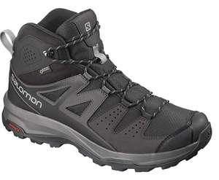 Salomon Men's Hiking Boots, X Radiant MID GTX - £62.49 at Amazon