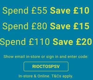 River Island Discount Code - up to 25% Off
