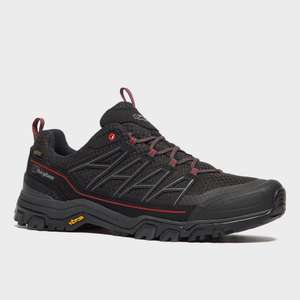 BERGHAUS Men's Expanse GORE-TEX® Shoes - £84.15 (With Code) @ Blacks