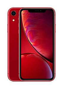 Apple iPhone XR (64GB) - £530 @ Amazon DE (Product)RED