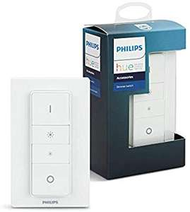 Philips Hue Wireless Dimmer Switch - £16.19 @ Amazon (£20.68 non-Prime)