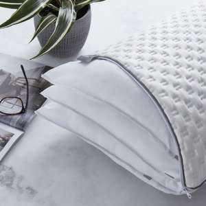 Studio by Silentnight Pillow - Sold and Despatched by Branded_Bedding @ Amazon - £19.99 Prime / £24.48 non-Prime