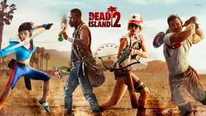 PC Pre-Order For Dead Island 2 £22.99 @ CD Keys