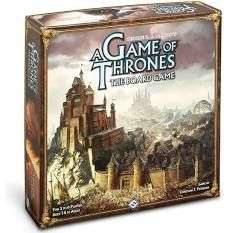 Game Of Thrones Board Game - £35 @ The Works (free Collection)