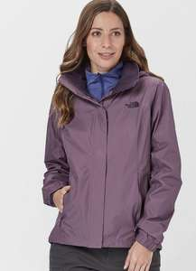 Womens The North Face dry vent jacket sizes 8 & 10 £59.97 @ Blacks
