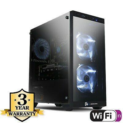 A Mid Range 1080p Gaming PC - £579.99 @ CCL / eBay