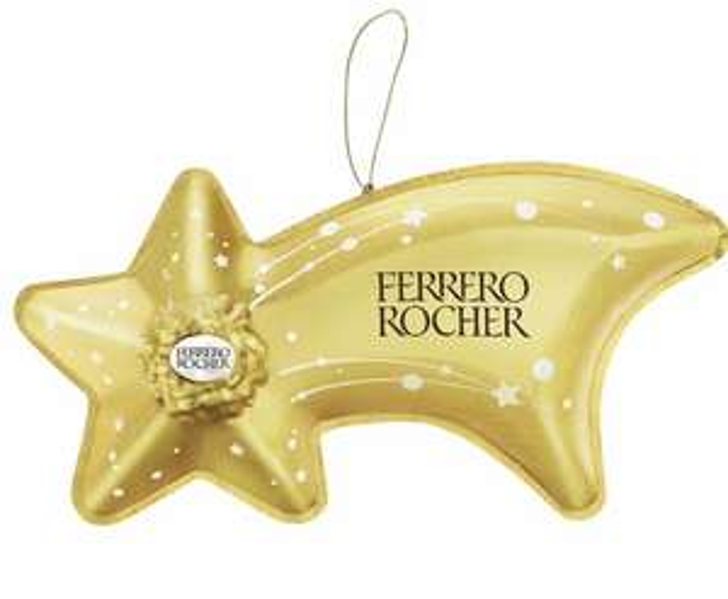 Ferrero Rocher Shooting Star 45g - £1.75 @ Wilko (Add on Item)