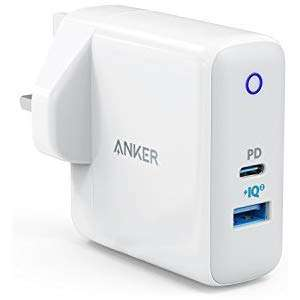 25% off Select Anker Powerbanks and Chargers @Amazon