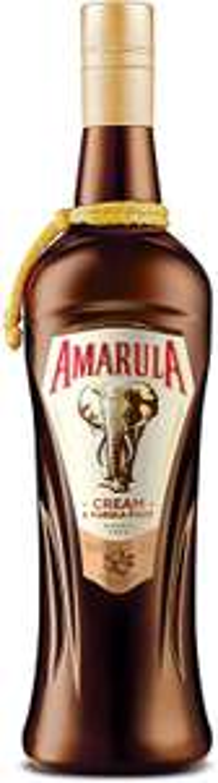 Amarula Cream Liquor, 70 cl