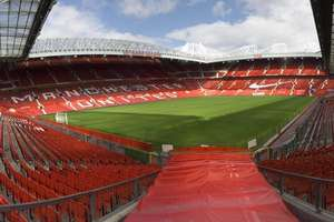 Adult Tour of Old Trafford (Manchester - Greater Manchester) £10 at BuyAGift