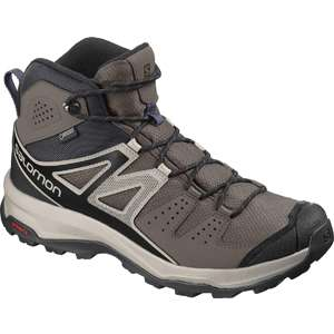 Salomon Women's Hiking Boots, X Radiant MID GTX W - £62.49 @Amazon