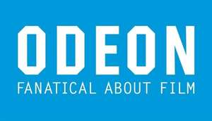 5 odeon cinema tickets for £4  + 75p Booking fee (Poss cheaper see thread) @ groupon