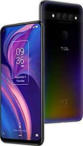 TCL Plex Smartphone Android 9 6.53 FHD 3820mah battery NFC £302.57 at Amazon Germany