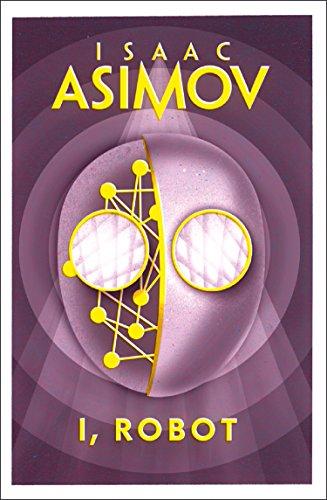 Isaac Asimov - I, Robot - 99p @ Amazon UK (Kindle Edition)