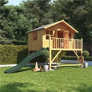 10% off £300 Spend on Garden Buildings with Voucher Code @ Gardens Building Direct