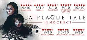 A Plague Tale: Innocence £23.99 at Steam Store