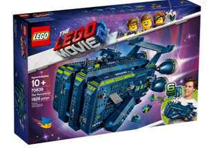 Lego 70839 The Rexcelsior £111.99 at Lego Shop