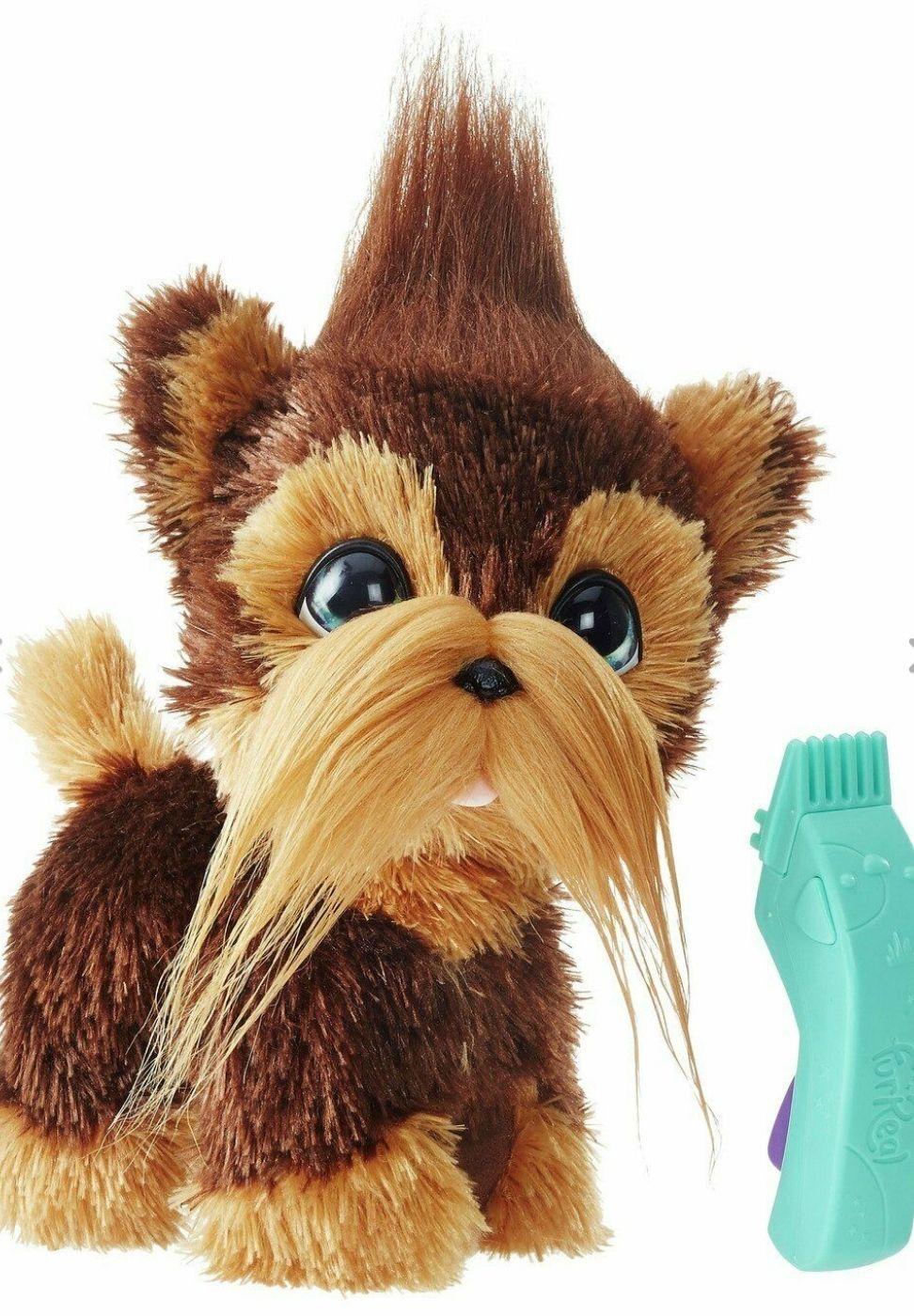 Hasbro FurReal Shaggy Shawn Pup£8.99 at Argos eBay