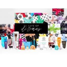LIBMAS Beauty Advent Calendar £52 plus £3.95 p&p