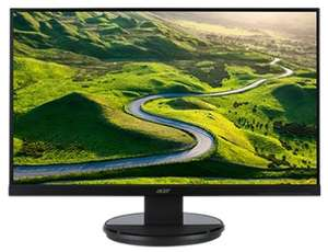 "Acer K272HULE 27"" WQHD LED Monitor £139.98 @ Ebuyer"