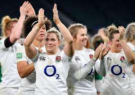 FREE England Women's Quilter International Rugby tickets on O2 priority (England vs Italy 23rd Nov)