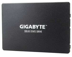 "Gigabyte 480GB 2.5"" SSD for £41.90 With Code Delivered @ Ebay/Ebuyer"